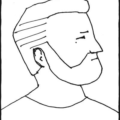 portrait photo of Joe Sumner