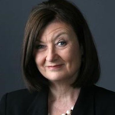 portrait photo of Kate McClymont