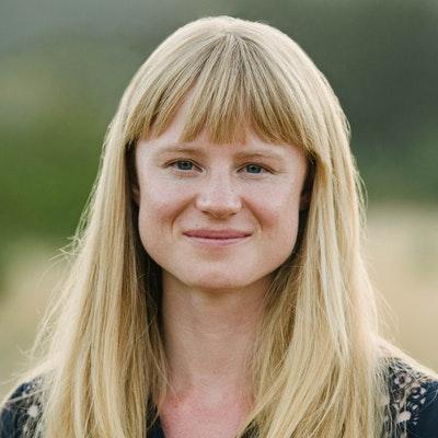 portrait photo of Emily Ruskovich