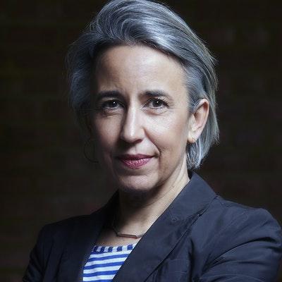 portrait photo of Tammy Cohen