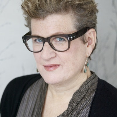 portrait photo of Meg Rosoff