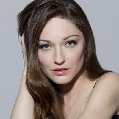 portrait photo of Christina McDowell