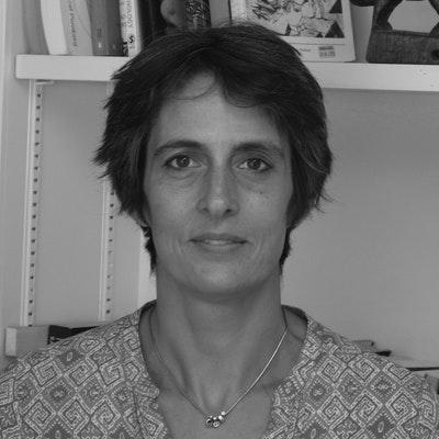 portrait photo of Arabella Kurtz