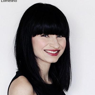 portrait photo of Linda Lomelino