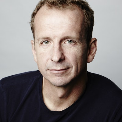 portrait photo of Greg Whyte