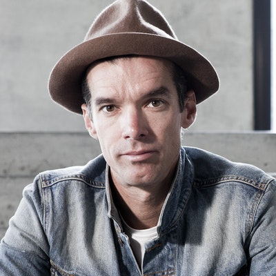 portrait photo of David Millar
