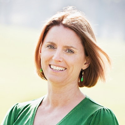 portrait photo of Dr Rebecca Chicot
