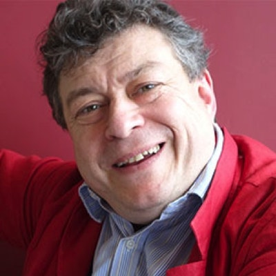 portrait photo of Rory Sutherland