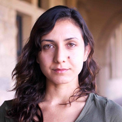 portrait photo of Ottessa Moshfegh