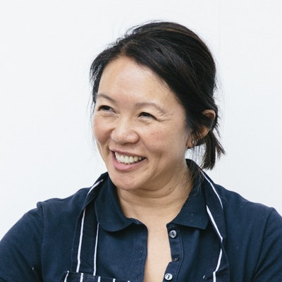 portrait photo of Helen Goh
