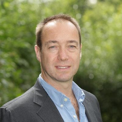 portrait photo of Owen Slot