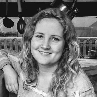 portrait photo of Daisy Johnson