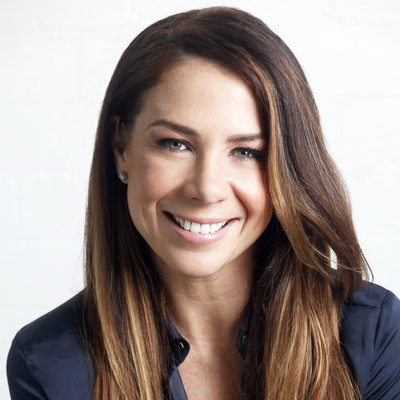 portrait photo of Kate Ritchie