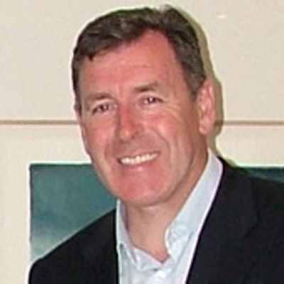 portrait photo of Packie Bonner