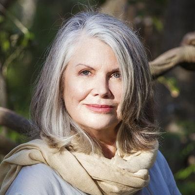 portrait photo of Janita Cunnington