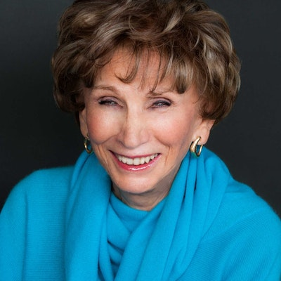 portrait photo of Edith Eger