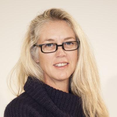 portrait photo of Jane Abbott