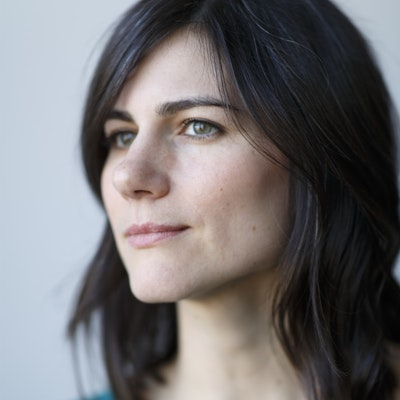 portrait photo of Sarah Kessler