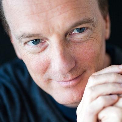 portrait photo of Marc Elsberg