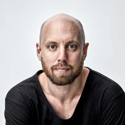 portrait photo of Daniel Findlay