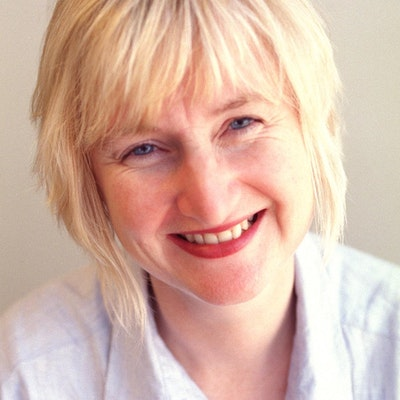 portrait photo of Sue Williams