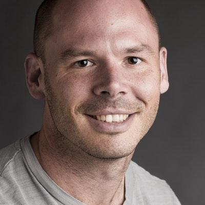 portrait photo of Tom Trumble