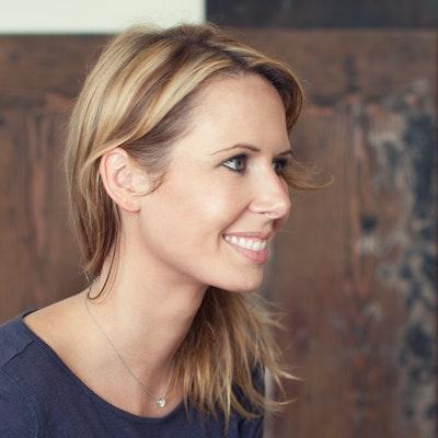 portrait photo of Katie Quinn Davies