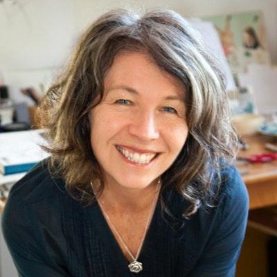 portrait photo of Caroline Magerl