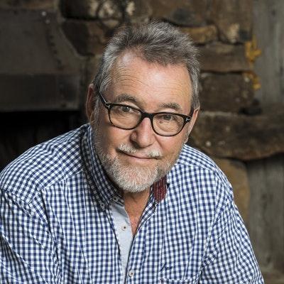 portrait photo of John Williamson