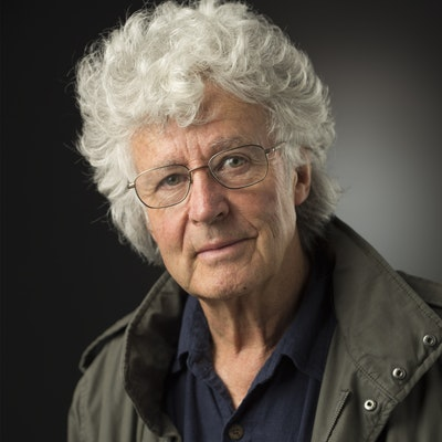portrait photo of Michael Leunig