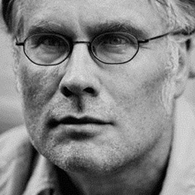 portrait photo of John Elder Robison