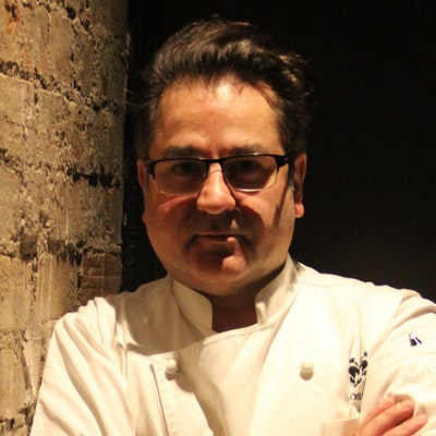 portrait photo of Guy Grossi