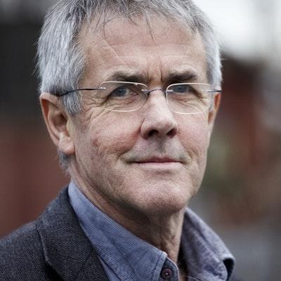 portrait photo of Don Watson