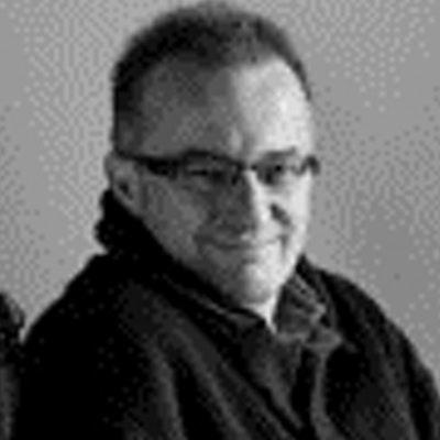 portrait photo of Adam Shand