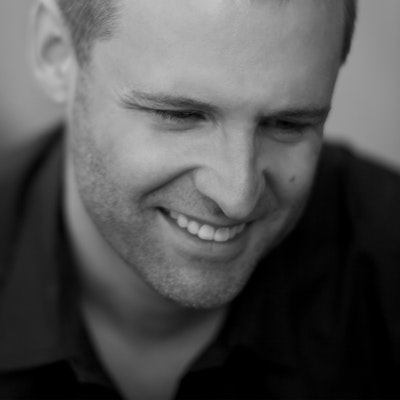 portrait photo of Steve Worland