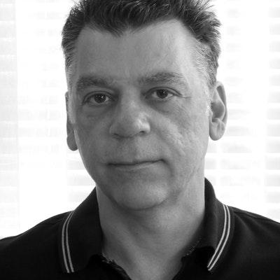 portrait photo of Anthony Macris