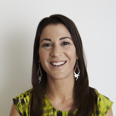 portrait photo of Carla Caruso