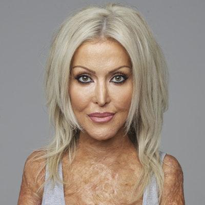 portrait photo of Dana Vulin